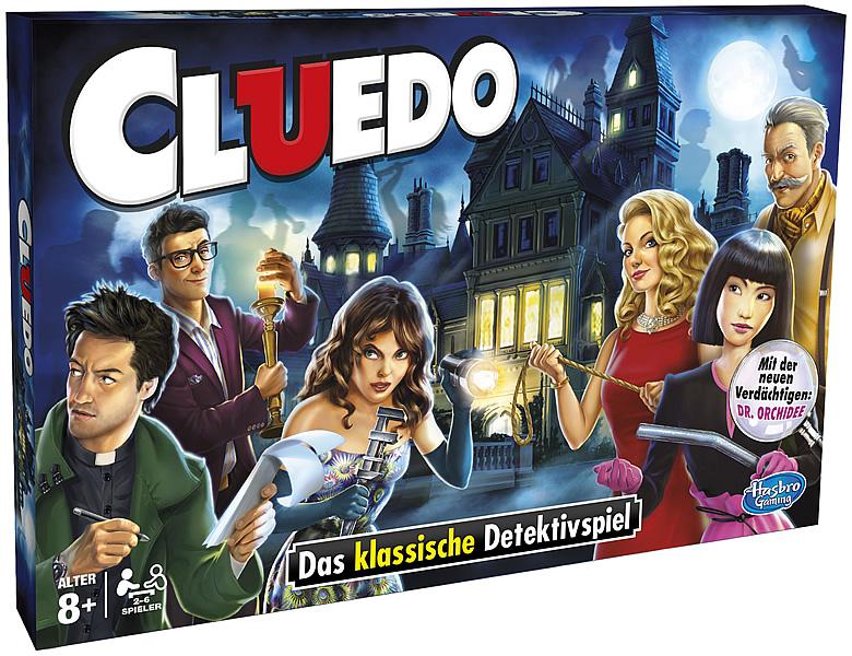 Cluedo Online Spielen