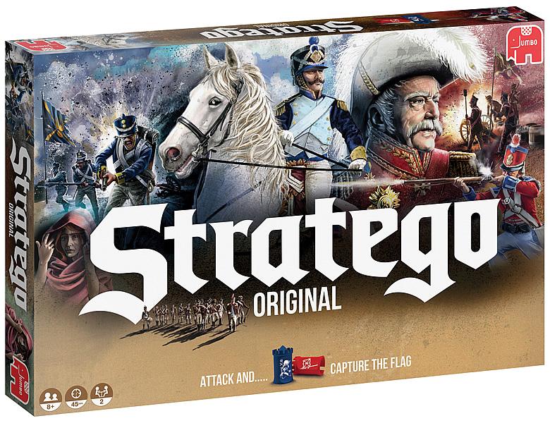 Stratego Online Spielen