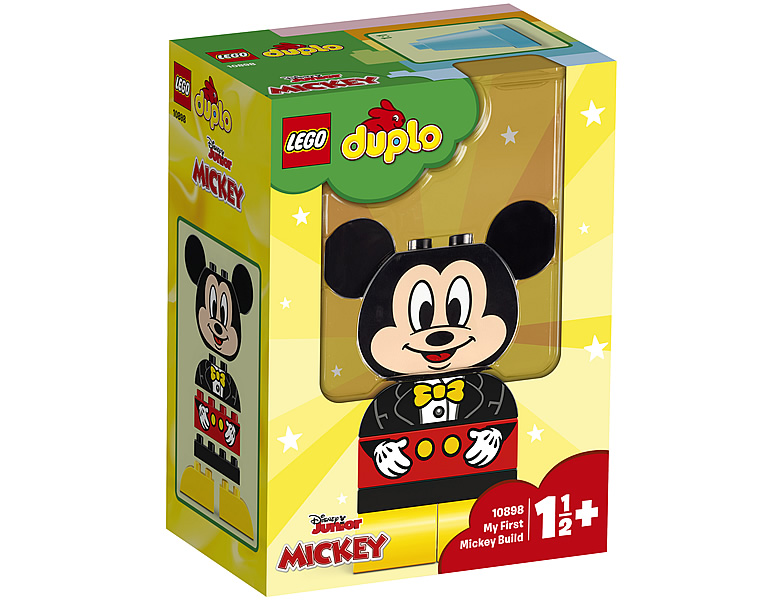 LEGO DUPLO Disney Meine erste Mickey Mouse 10898