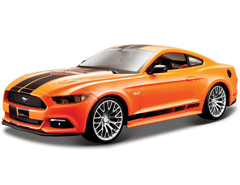 maisto 1 24 ford mustang gt 2015 die cast modelle. Black Bedroom Furniture Sets. Home Design Ideas