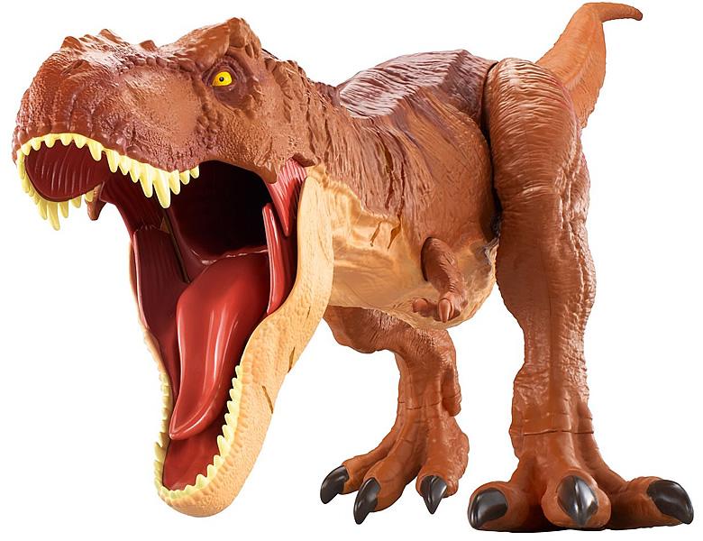 Jurassic World Spielzeug