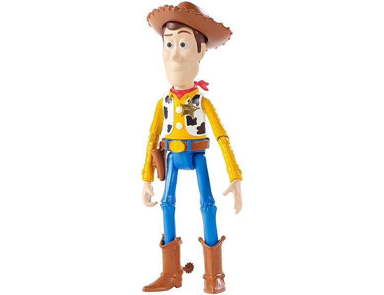 Mattel Toy Story Woody