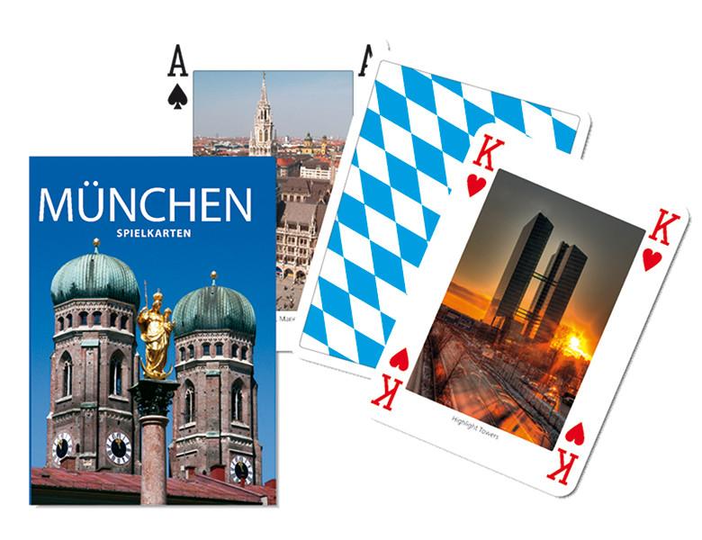 Poker Schule Munchen