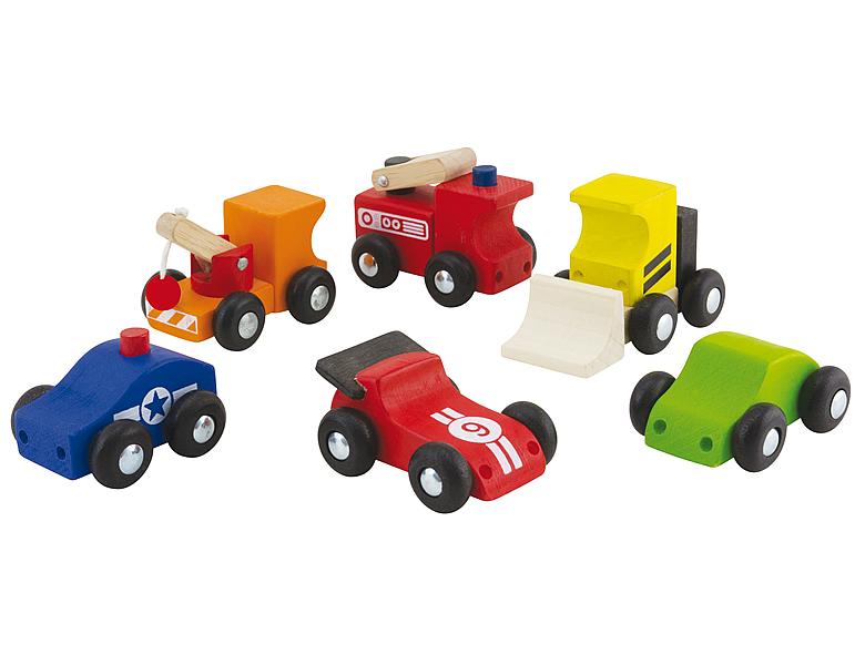 Spielba mini auto set spielzeugautos