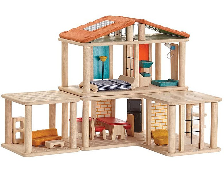 Berühmt Puppenhaus Kinderzimmermbel Bilder - Die Kinderzimmer Design ...