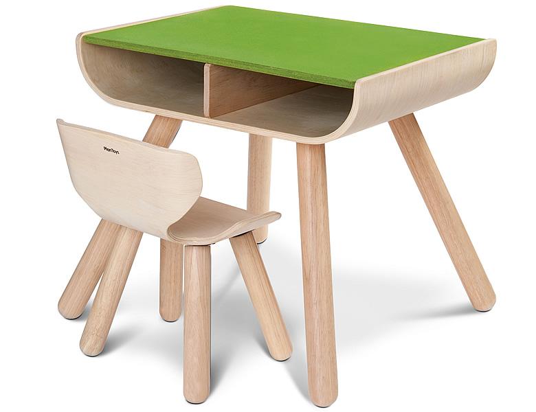 PlanToys Tisch Und Stuhl