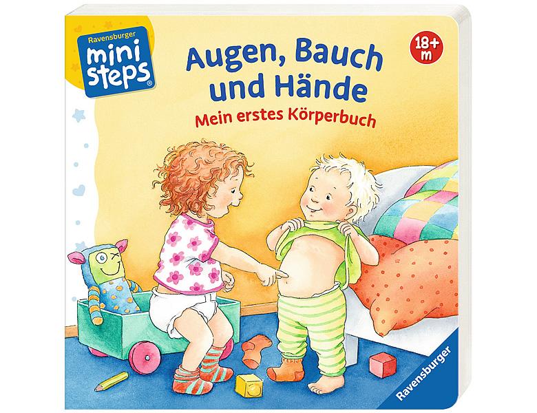 Heiße Hände Und Füße Kleinkind