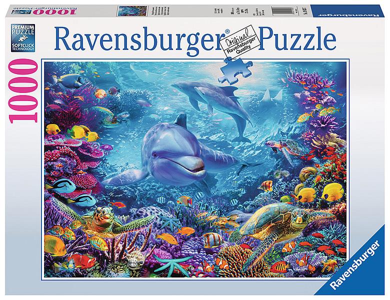 Ravensburger Puzzle Online Spielen