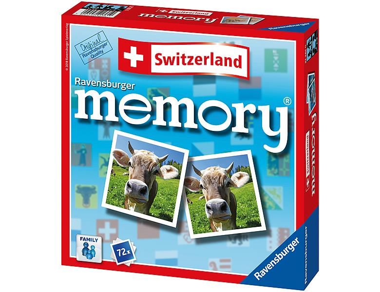 Ravensburger Memory Spielen