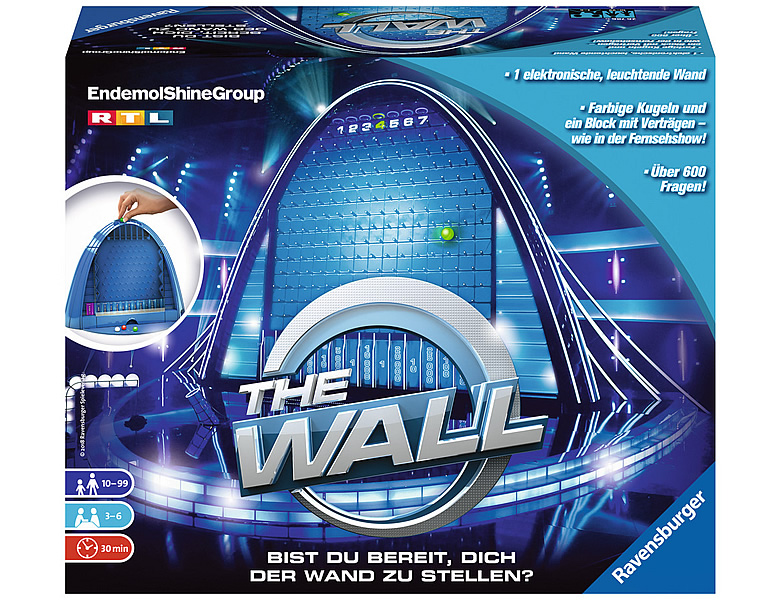 Ravensburger The Wall