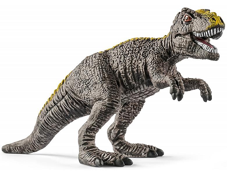 schleich dinosaurier trex mini