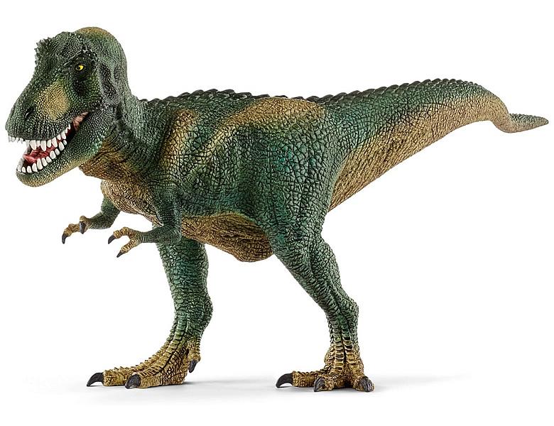 schleich dinosaurier tyrannosaurus rex special