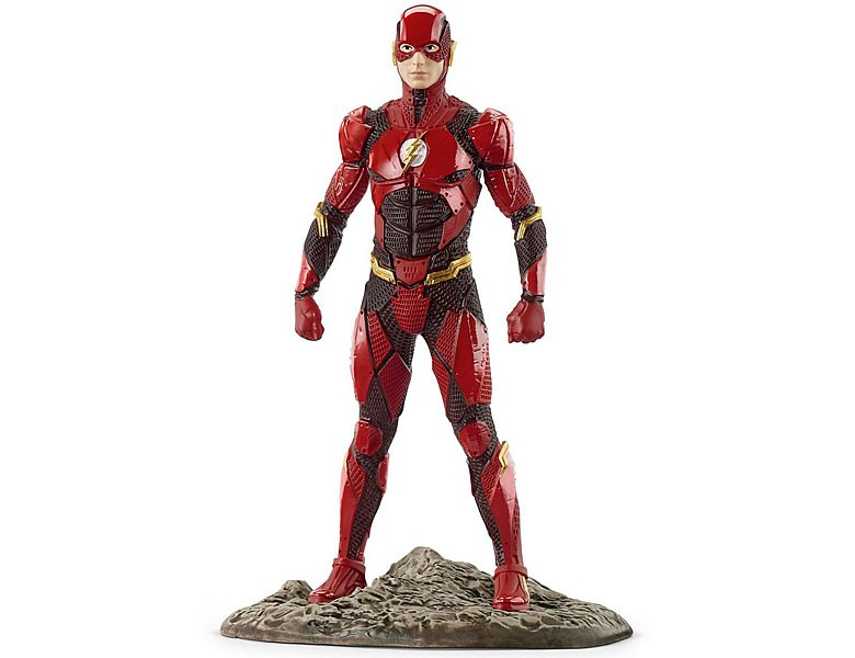 Schleich DC Comics Justice League Flash | Lizenzfiguren