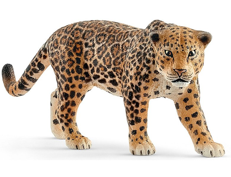 Schleich Wild Life Jungle Jaguar | Wildtiere