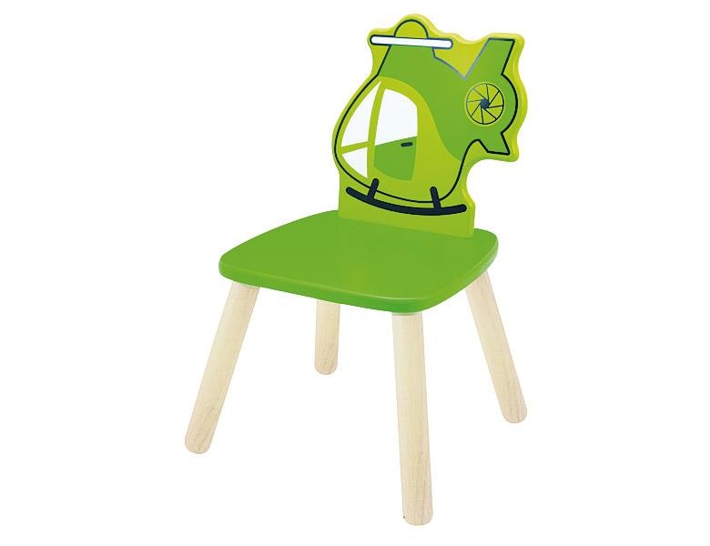 spielba stuhl helikopter kinderm bel. Black Bedroom Furniture Sets. Home Design Ideas
