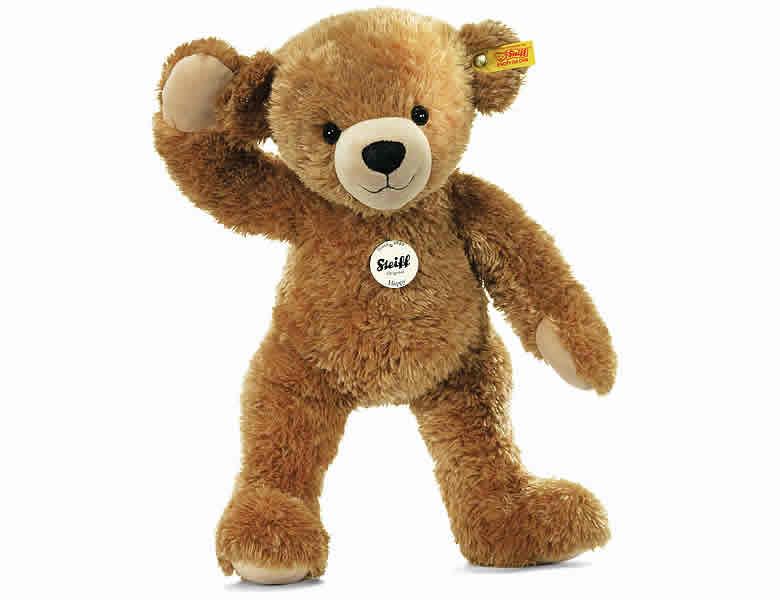 Happy Steiff Steiff Teddy Bärenbande Bear28cm Happy Bärenbande 5LA4j3qR