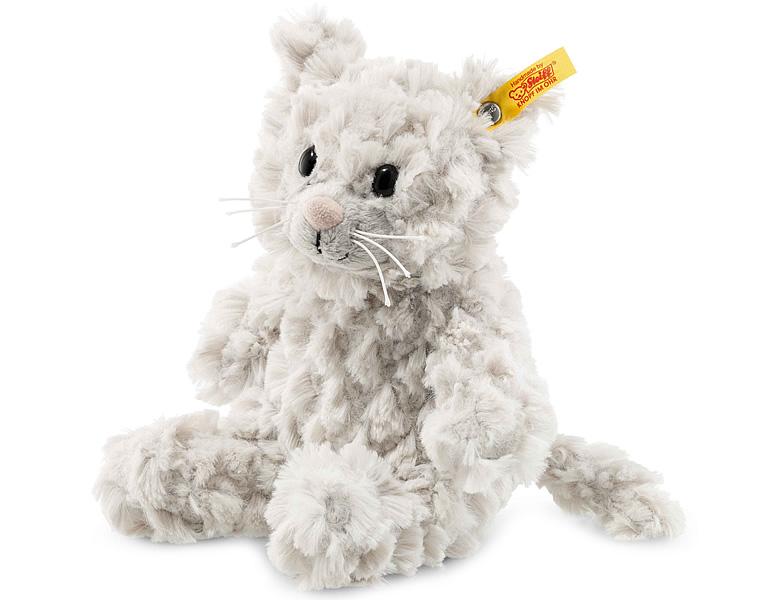 Steff amici Whiskers peluche soffice Katze 18cmGatti morbido 0Nwv8nm