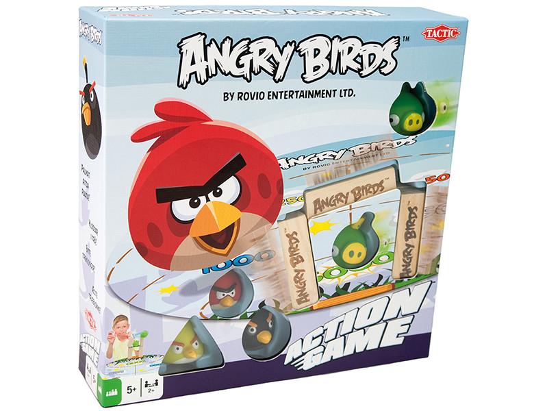 Angry Birds Spiele 1001