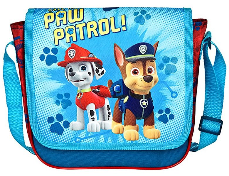 Patrol Undercover Undercover Paw Undercover Kindergarten Tasche Kindergarten Patrol Tasche Paw Paw 3RjL45A