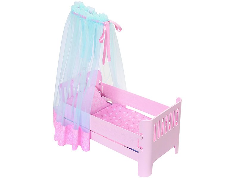 Zapf Creation Baby Annabell Bett