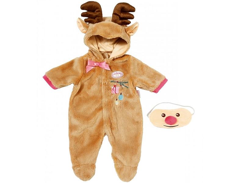 Babypuppen & Zubehör Kleidung & Accessoires Zapf Baby Annabell® Deluxe Strick