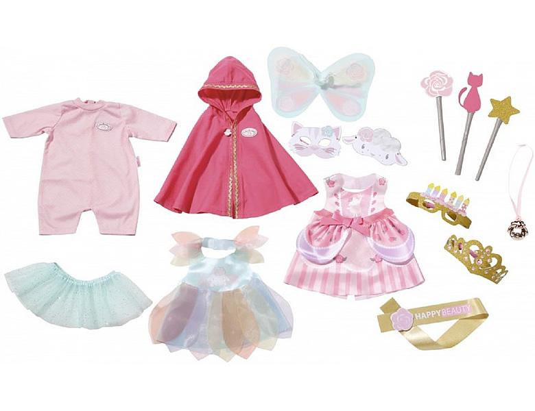 Ab 3 Jahren Kleidung & Accessoires Baby Annabell® Strampler