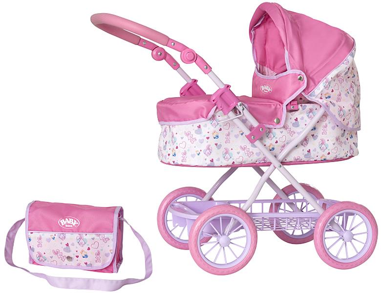 NEU BABY born® Deluxe Frotteeanzug Puppen & Zubehör Babypuppen & Zubehör